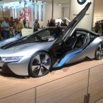 BMW concept AMI LIPSK 2012