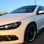 scirocco mk3 tunning