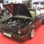 AMI LIPSK golf mk1 cabrio