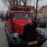 Zlot mercedes Konin 2012 108