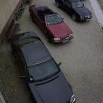 Zlot mercedes Konin 2012 14