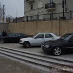 Zlot mercedes Konin 2012 26
