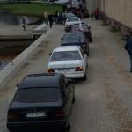 Zlot mercedes Konin 2012 4