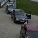 Zlot mercedes Konin 2012 5