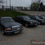Zlot mercedes Konin 2012 90