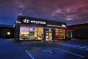 Hyundai Mago Piła autofanspot.pl