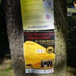 IV Zlot weteranów szos Starogard Gdański 2013