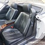 Mercedes Benz SL R129 pewny klasyk