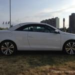autofanspot.pl Volkswagen EOS 2.0TSI 200KM