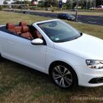 autofanspot.pl Volkswagen EOS 2.0TSI 200KM DSG