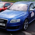 gran turismo polonia poznan 2013 autofanspot.pl  Audi RS6