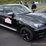 gran turismo polonia poznan 2013 autofanspot.pl  BMW X6