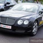 gran turismo polonia poznan 2013 autofanspot.pl  Bentley