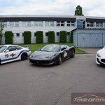Gran Turismo Polonia poznan 2013 autofanspot.pl  fotorelacja fotos