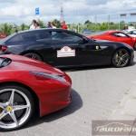gran turismo polonia poznan 2013 autofanspot.pl  Ferrari foto