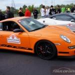 gran turismo polonia poznan 2013 autofanspot.pl  Porsche GT3 RS