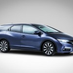 Nowa Honda Civic Tourer