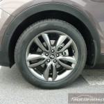 Nowy Hyundai Santa Fe MAGO autofanspot.pl felga