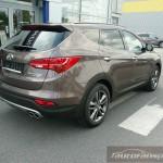 Nowy Hyundai Santa Fe MAGO autofanspot.pl suv