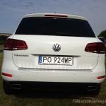 Touareg edition X autofanspot.pl chrome & style