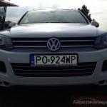 Touareg Edition X autofanspot.pl front