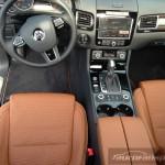 Touareg edition X autofanspot.pl rns850