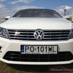 Volkswagen CC 2.0TSI 210KM DSG z pakietem R-line