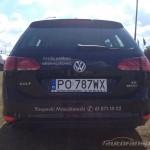 Volkswagen Nowy Golf Variant autofanspot.pl  IMG_1759