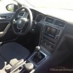 Volkswagen Nowy Golf Variant autofanspot.pl  IMG_1761