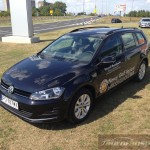 Volkswagen Nowy Golf Variant autofanspot.pl  IMG_1773