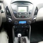 Nowy Hyundai ix35 2013 pierwsze zdjęcia Mago Piła foto autofanspot.pl