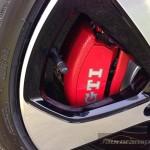 Volkswagen Golf GTI  A7 2.0TSI 230KM autofanspot.pl Performance czerwone zaciski