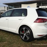 Volkswagen Golf GTI  A7 2.0TSI 230KM autofanspot.pl pakiet Performance