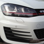 Volkswagen Golf GTI  A7 2.0TSI 230KM autofanspot.pl Performance