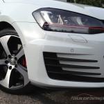 Volkswagen Golf GTI  A7 2.0TSI 230KM autofanspot.pl Performance felga Austin