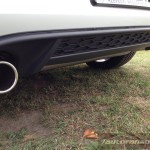 Volkswagen Golf GTI  A7 2.0TSI 230KM autofanspot.pl Performance końcówka wydechu