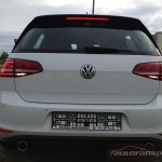 Volkswagen Golf GTI  A7 2.0TSI 230KM autofanspot.pl Performance lampy tył