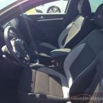 Volkswagen Tiguan Rline autofanspot.pl  fotele przód rline