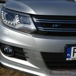 Volkswagen Tiguan Rline autofanspot.pl  led rline