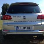 Volkswagen Tiguan Rline autofanspot.pl  rline zderzak dyfuzor