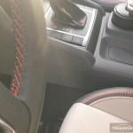 VW AMAROK Canyon autofanspot.pl pomarańczowe przeszycia foto