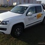 VW AMAROK Canyon autofanspot.pl zdjęcia