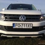 VW AMAROK Canyon autofanspot.pl front  foto