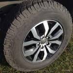 VW AMAROK Canyon autofanspot.pl felgi Roca 17 cali foto