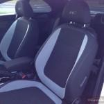 VW The Beetle Rline autofanspot.pl tapicerka R foto