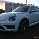 VW The Beetle Rline autofanspot.pl Twister 18 foto
