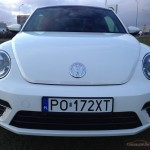 VW The Beetle Rline autofanspot.pl front maska foto