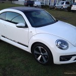 VW The Beetle Rline autofanspot.pl  foto