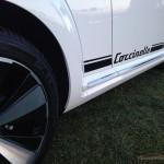VW The Beetle Rline autofanspot.pl  coccinelle napis garbus