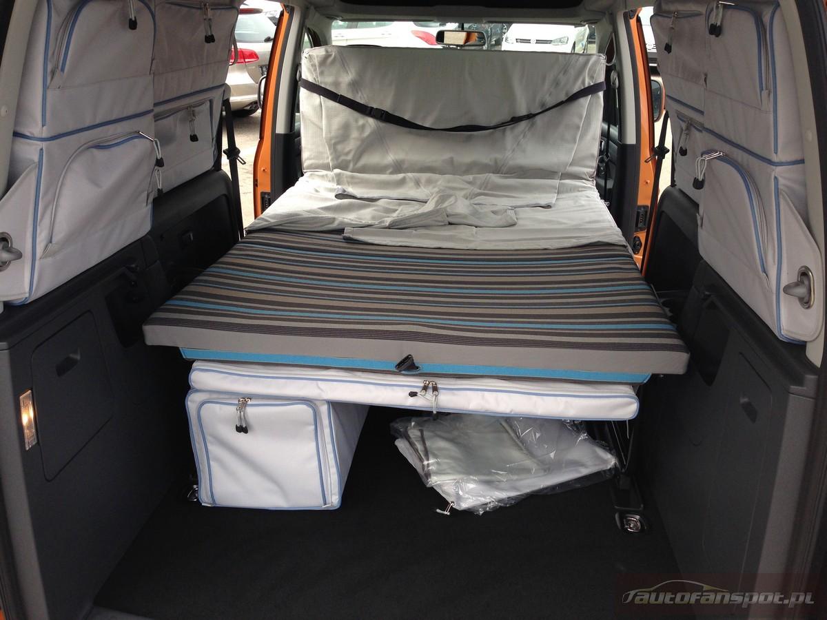volkswagen caddy maxi tramper autofanspot. Black Bedroom Furniture Sets. Home Design Ideas